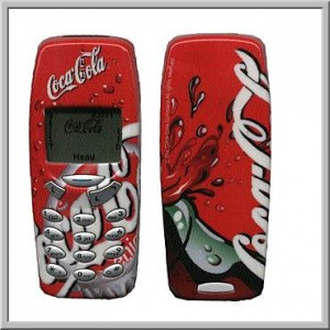 coque 3310