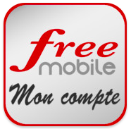 free mobile mon compte actu smartphones com. Black Bedroom Furniture Sets. Home Design Ideas