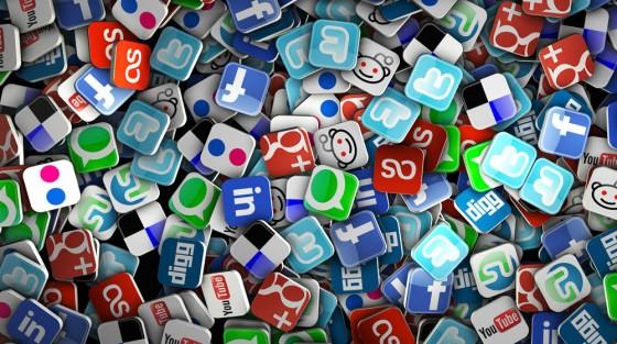 promo code c5713 deb9c Logo-social-media