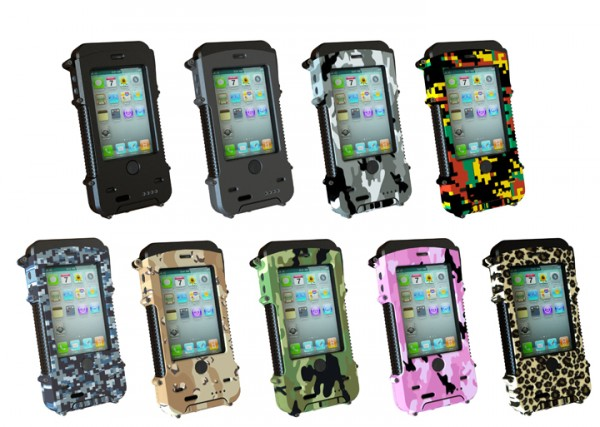 coque iphone 4 indestructible