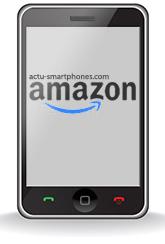 le nouveau téléphone d'Amazon