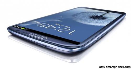 Samsung S3 - Galaxy
