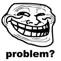 nokia = troll