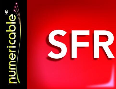 numericable rachete SFR