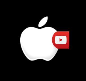 youtube sur itunes - vidéos