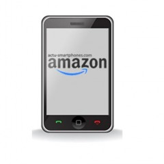 Le Fire Phone d'Amazon débarque en septembre !