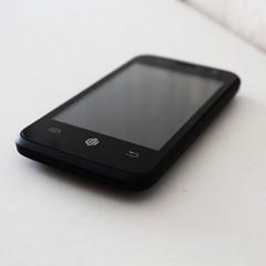 Le Konnect 350 de Danew : un téléphone low-cost français à moins de 80€ !