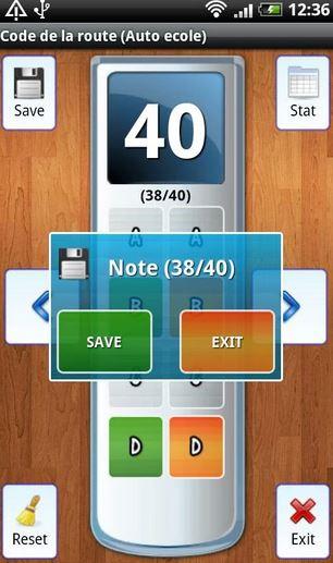r visez le code de la route avec votre smartphone. Black Bedroom Furniture Sets. Home Design Ideas