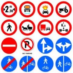 Révisez le code de la route avec votre smartphone
