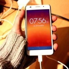 Notre avis sur le Huawei Honor 6…