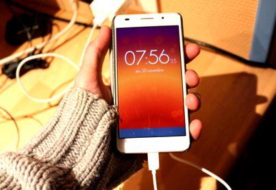 actu-smartphones- honor6 - prise en main