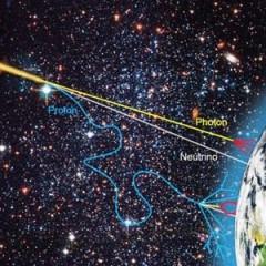 CRAYFIS transforme votre smartphone en détecteur de rayons cosmiques !