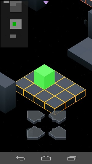 cube extended