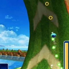 Sonic Dash sur iOs et Android