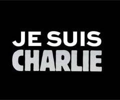 JE SUIS CHARLIE : une application sur Android