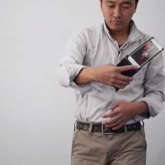 Dégainez votre smartphone… comme un chevalier jedi !