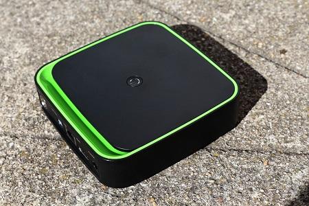 Notre avis sur la movie cube f400 de emtec - Comment faire fonctionner une tele sans prise d antenne ...
