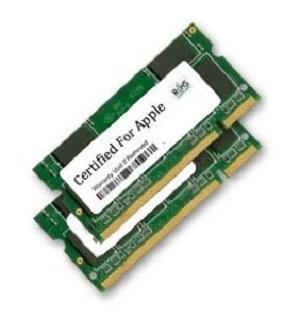 RAM pour MacBook Pro