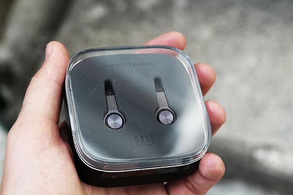 boite_Original Xiaomi Piston