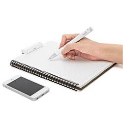 stylo-connecté