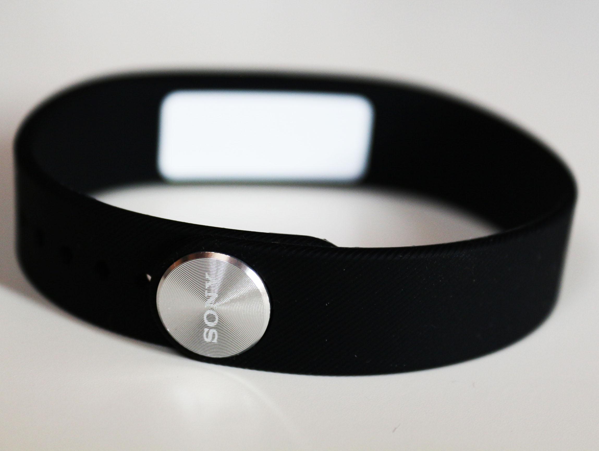 bracelet connecte discret