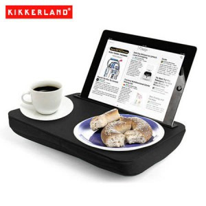 Kikkerland-iBed