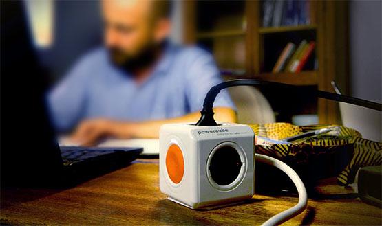 photo-powercubes