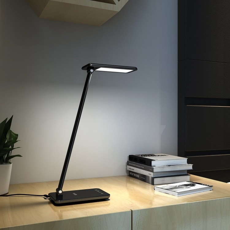 la lampe de bureau tactile par aglaia. Black Bedroom Furniture Sets. Home Design Ideas
