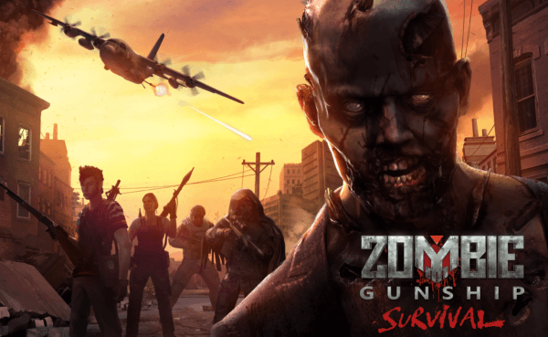Zombie-Gunship-Survival