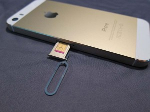 Debloquer un iphone