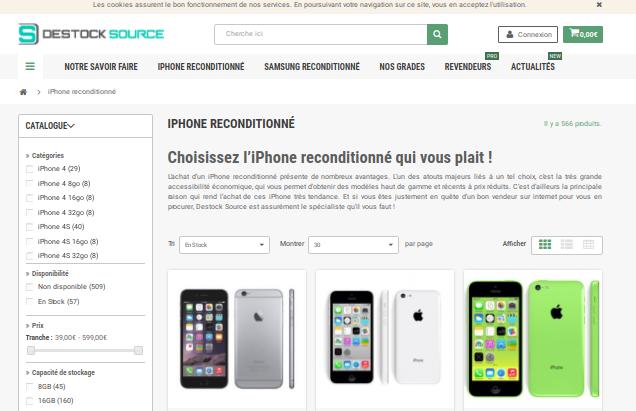 FireShot Capture 3 - iPhone reconditionné_ le_ - https___destock-source.com_87-iphone-reconditionne